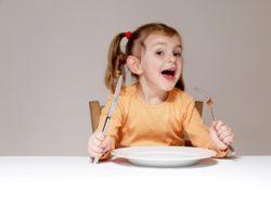 """""""Mein Kind will nicht essen"""" – das Problem kennen viele Eltern"""