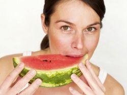 Melone: Kalorien & Co. im Check