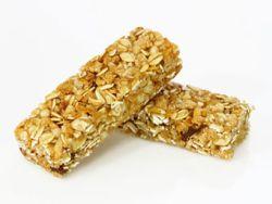 Sind Müsliriegel der perfekte Snack?
