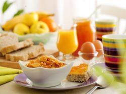Muss man frühstücken?