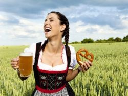Oktoberfest: Die Leckereien stecken voller Kalorien