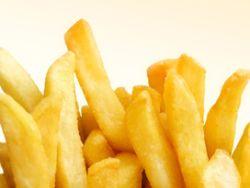 Schädliche Inhaltstoffe in Pommes frites?