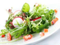 Macht Salatdressing dick?