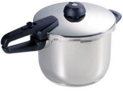 Mit dem Schnellkochtopf nährstoffschonend kochen