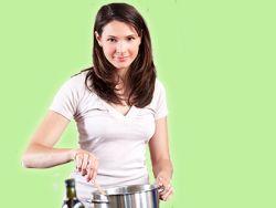 Selber kochen ist ganz einfach