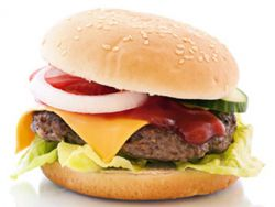 Wer Fastfood isst, wird häufiger depressiv