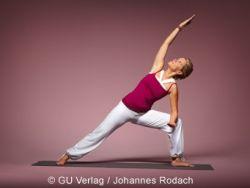 Mit Slim-Yoga zur Traumfigur