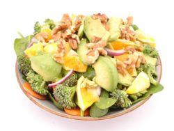 Die Tellergröße ist bei der Sonoma-Diät wichtig