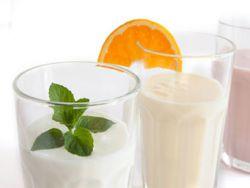 Ist Trinkjoghurt gesund?