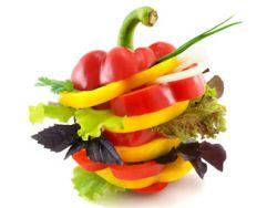 Wie ernähren sich Vegetarier?