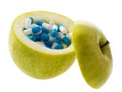 Können Vitamintabletten Obst und Gemüse ersetzen?