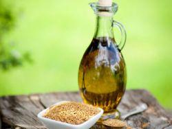 Leinöl - das flüssige Gold