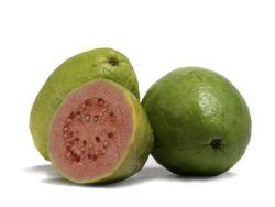 Köstlicher Exot: die Guave