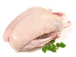 Gänsefleisch - eine kulinarische Sünde wert