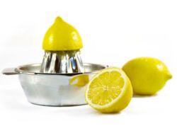 Die Zitronendiät – mit Vorsicht zu genießen!