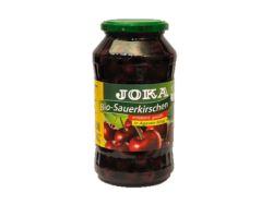 Joka Bio-Sauerkirschen von Odenwald-Früchte GmbH