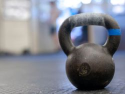 Kettlebell-Training ist höchst effektiv