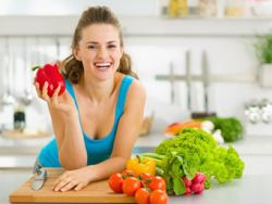 Richtig einkaufen, gut kochen: die besten Kochtipps für Singles. © Alliance