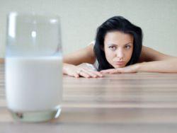 Laktose ist Milchzucker