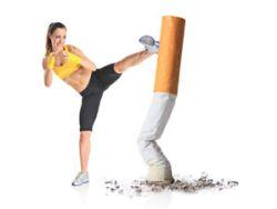 Gesunder Lebenswandel – nicht rauchen und Bewegung sind ein guter Anfang!