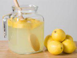Ganz einfach: Limonade selber machen