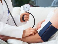 Bluthochdruck ist Teil des Metabolischen Syndroms. © Photographee.eu - Fotolia.com