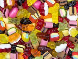 Viele Süßigkeiten enthalten modifizierte Stärke. © 21051968 - Fotolia.com