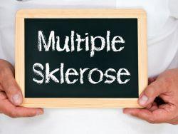 Multiple Sklerose: Ursache Mangel an Vitamin D