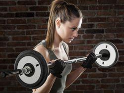 Pflegen Sie Ihre Muskeln. © alessandroguerriero
