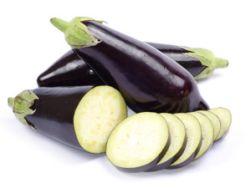 Rohe Auberginen: gesund oder schädlich?