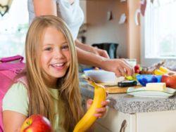 So bringen Sie Kindern nachhaltige Ernährung bei. © Kzenon - Fotolia.com