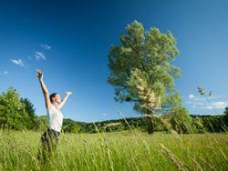 Starten Sie in ein neues, schlankes Leben!