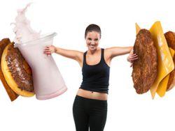 Was ist nur das ideale Essen nach dem Sport? © Tijana - Fotolia.com