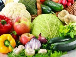 Obst&Gemüse: Gut fürs Herz © monticellllo