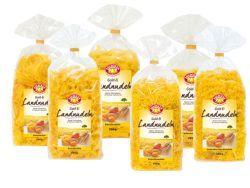 3 Glocken Gold-Ei Landnudeln von Newlat GmbH