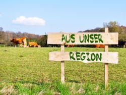 Regionale Küche: nachhaltig und lecker