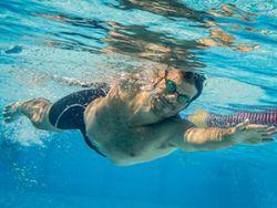 Schwimmen Sie sich fit! © eyeQ - Fotolia.com