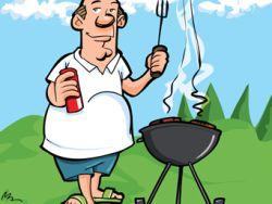 So grillt die Welt