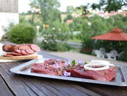 Straußenfleisch © noeimer - Fotolia.com