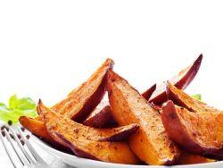 Warum ist die Süßkartoffel gesund?  © Inga Nielsen