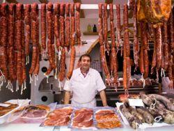 Tapas – spanischer Genuss © StockFood