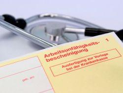 ICD-Code auf Krankenschein entschlüsseln