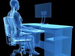 Techniker Krankenkasse Richtig Sitzen
