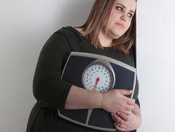 Übergewichtige Menschen fühlen sich benachteiligt