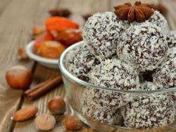 Vegane Süßigkeiten von EAT SMARTER