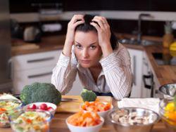 Neue Studie: Vegetarier sind häufiger krank