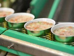 Verdickungsmittel sind in vielen Saucen und Light-Produkten enthalten. © industrieblick - Fotolia.com