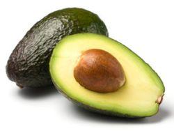 Was Sie über Avocados wissen sollten.