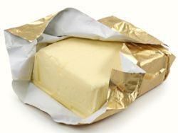 Was man über Butter wissen sollte