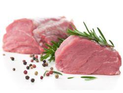 Warenkunde Kalbfleisch